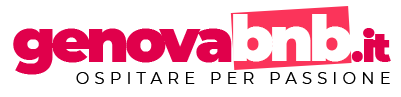 Genova Bed and Breakfast Logo